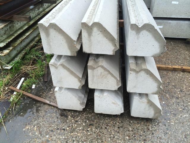 hoekplanken beton 2