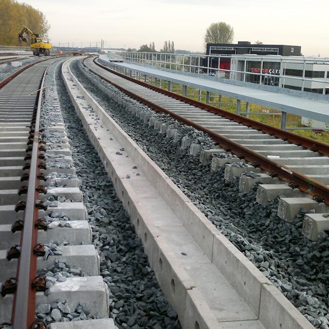 kabelkokers beton u-elementen