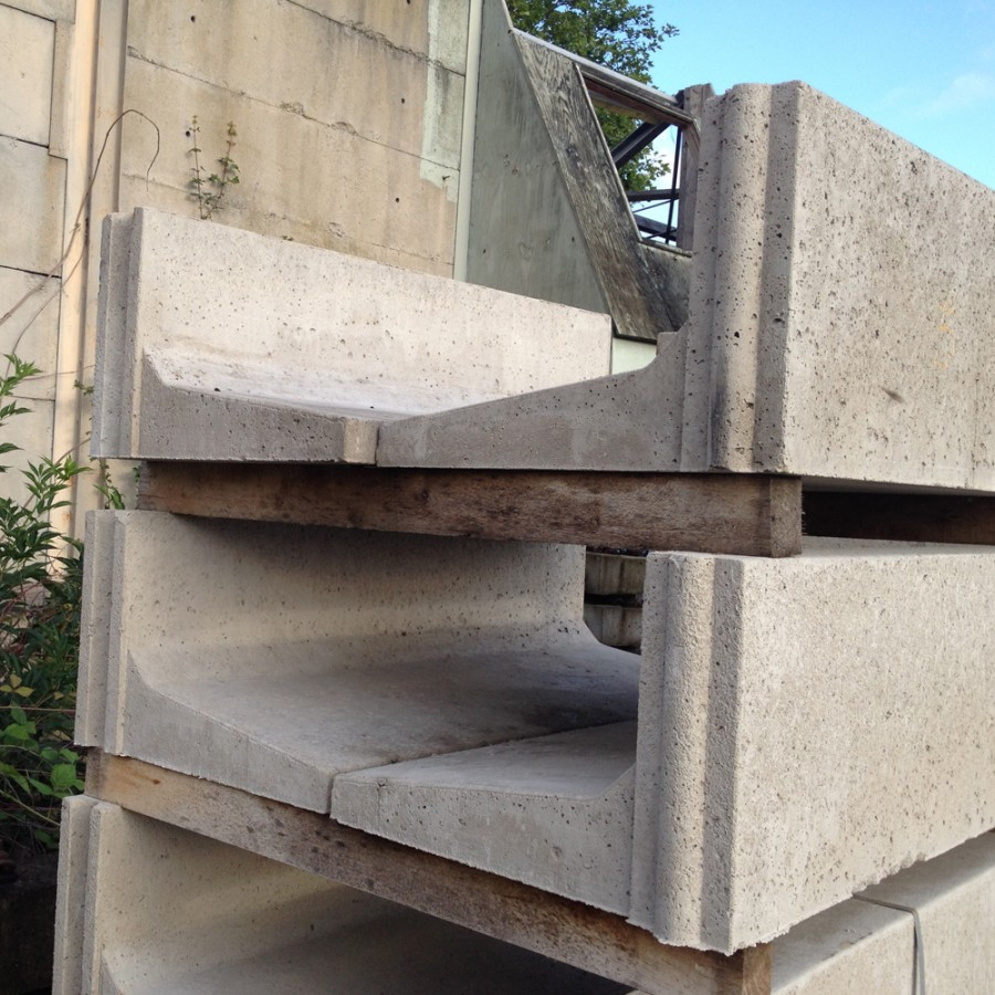 L-band beton 2