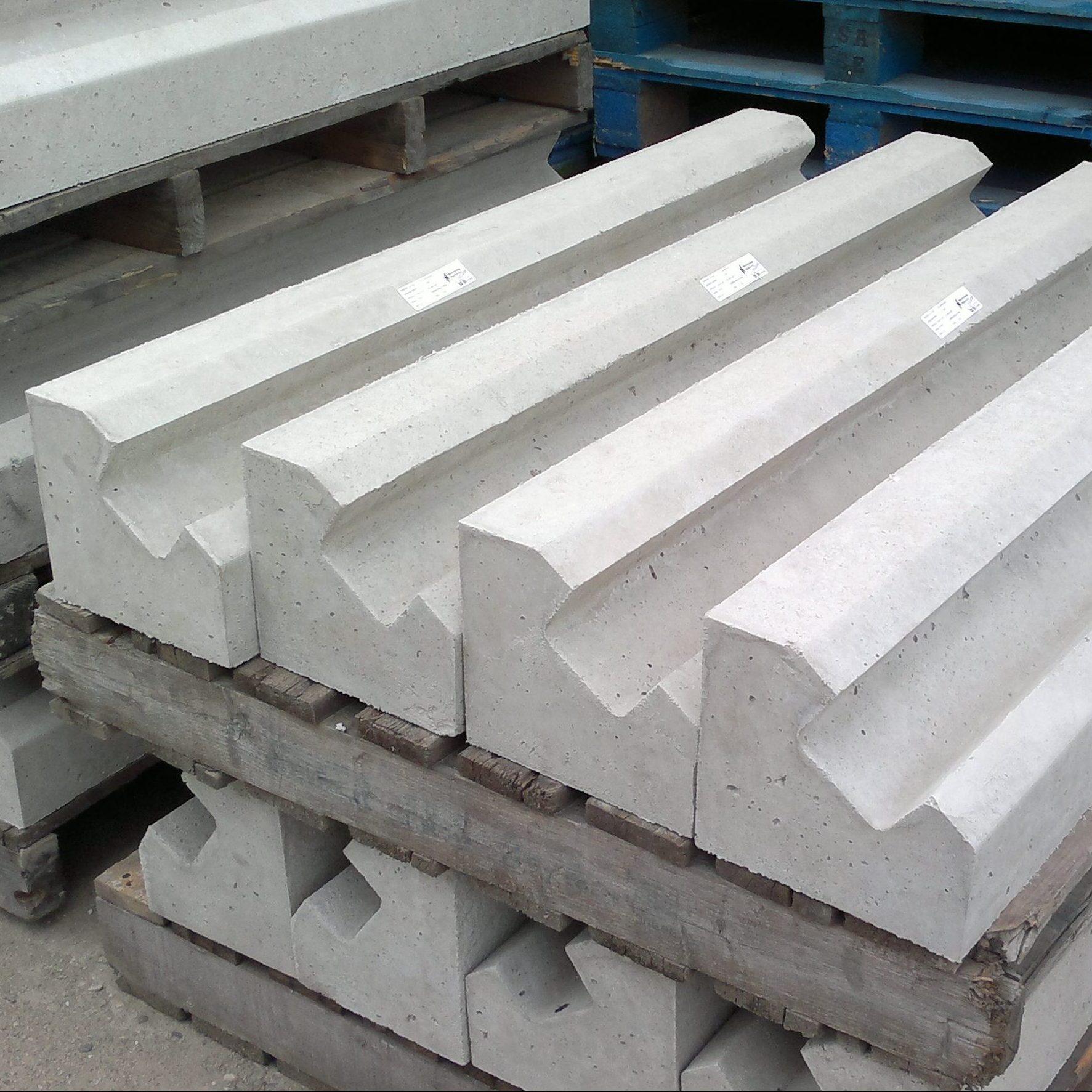 Deksloven beton