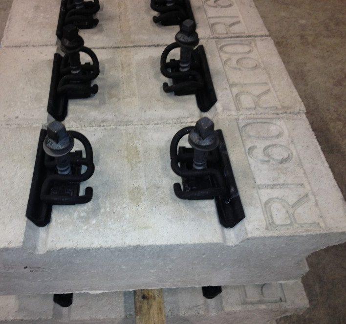 Duo-buigstaal-bloc asfalt/beton 2