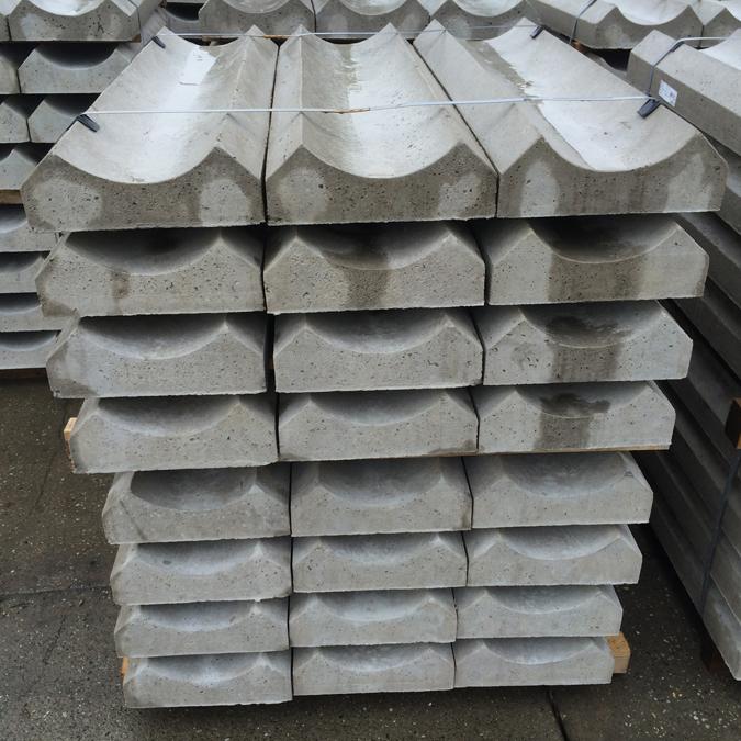 molgoten van beton