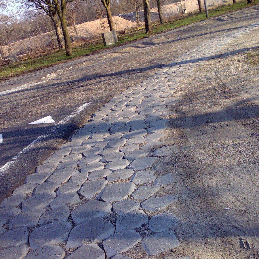 kantzuilen beton