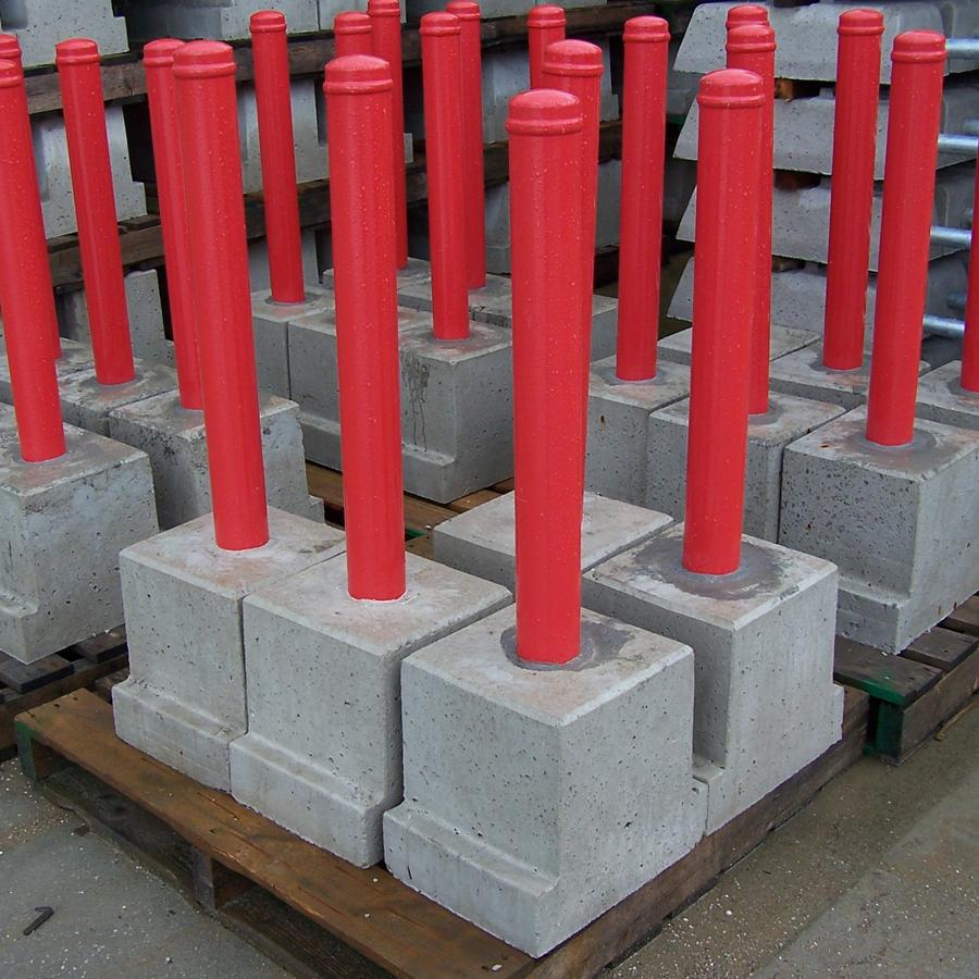 fundatiepoeren beton
